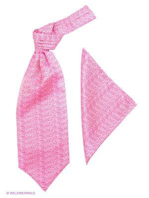 Комплект MONDIGO. Цвет: розовый, молочный