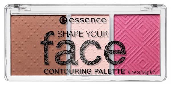 Для лица essence 20 Ready, Set, Pink!. Цвет: 20 ready, set, pink!