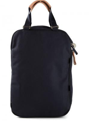 Рюкзак Daypack Qwstion. Цвет: синий