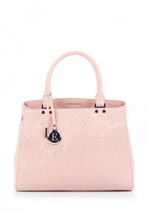 Сумка Eleganzza. Цвет: розовый