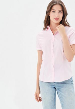 Рубашка Befree. Цвет: розовый