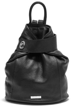 Рюкзак ANNA LUCHINI. Цвет: black