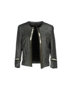 Пиджак LUNATIC. Цвет: черный