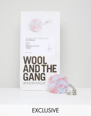 Wool and the Gang Набор сделай сам &. Цвет: мульти