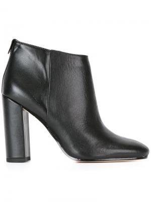 Ботинки Cambell Sam Edelman. Цвет: чёрный
