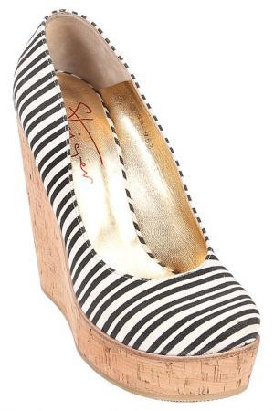 Туфли Walter Steiger. Цвет: коричневый