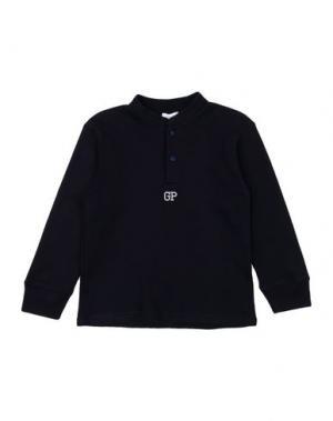 Пижама GRIGIO PERLA. Цвет: темно-синий