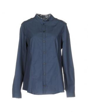 Pубашка GUYA G.. Цвет: грифельно-синий