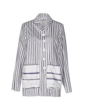 Пиджак TOOGOOD. Цвет: белый