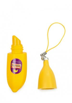 Бальзам для губ Tony Moly. Цвет: бежевый