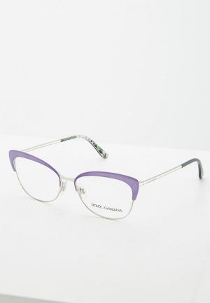 Оправа Dolce&Gabbana. Цвет: фиолетовый