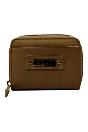 Card holder Plinio Visona. Цвет: dark brown