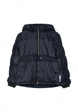 Куртка утепленная Name It. Цвет: синий