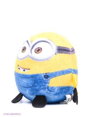 Игрушка антистресс Боб Миньоны. Цвет: желтый