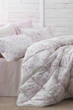 DOUBLE SLEEP SET Marie claire. Цвет: white, pink, violet