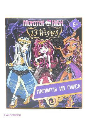 Набор по изготовлению магнитов Monster High Centrum. Цвет: фиолетовый