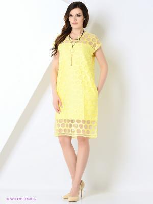 Платье Mimosa Katya Erokhina