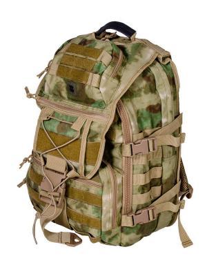 Рюкзак TF25 Laptop TACTICAL FROG. Цвет: светло-зеленый