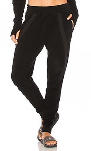 Спортивные брюки warmth Vimmia. Цвет: черный