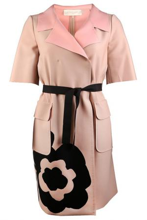 Пальто LAutre Chose L'Autre. Цвет: rosy