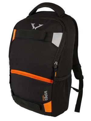 Рюкзак BLAC G O  Target. Цвет: черный, оранжевый