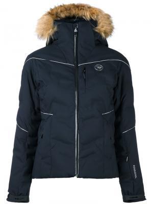 Куртка Serenity Rossignol. Цвет: чёрный