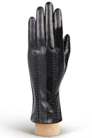 Перчатки Eleganzza. Цвет: черный, серый