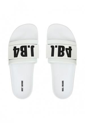 Сабо J.B4. Цвет: белый
