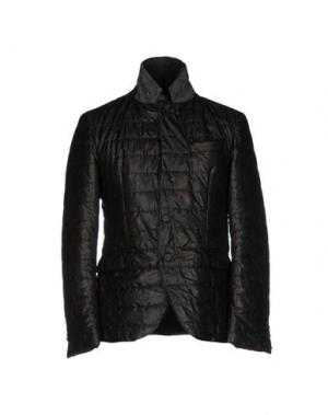 Пиджак AQUARAMA. Цвет: темно-зеленый