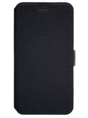 Чехол-книжка для Xiaomi Redmi 4X PRIME book. Цвет: красный