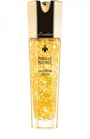 Сыворотка Abeille Royale Guerlain. Цвет: бесцветный