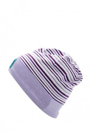Шапка TuTu. Цвет: фиолетовый
