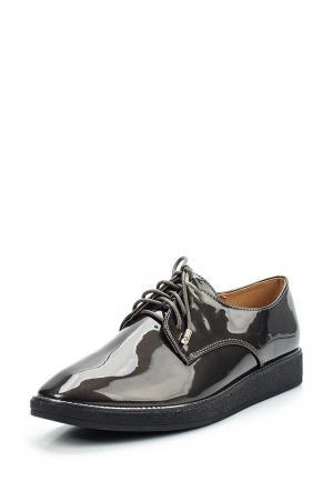 Ботинки Sergio Todzi. Цвет: серый