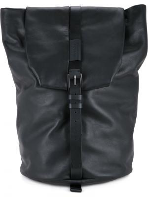 Рюкзак Tigris Côte&Ciel. Цвет: чёрный