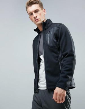Spyder Легкая куртка Bandit. Цвет: черный
