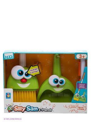Развивающая игрушка Kidz Delight. Цвет: зеленый