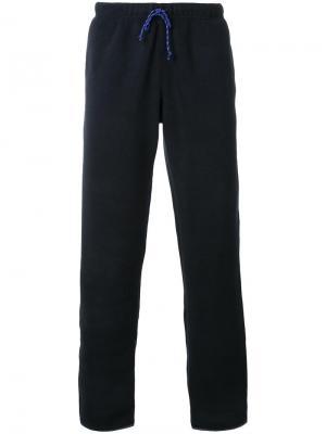 Спортивные штаны Synch Snap Patagonia. Цвет: чёрный