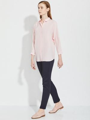 Блуза женская Charuel. Цвет: розовый