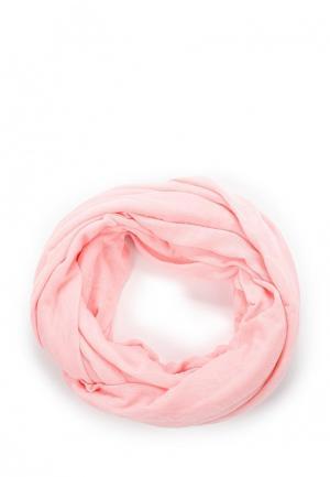 Снуд Modis. Цвет: розовый