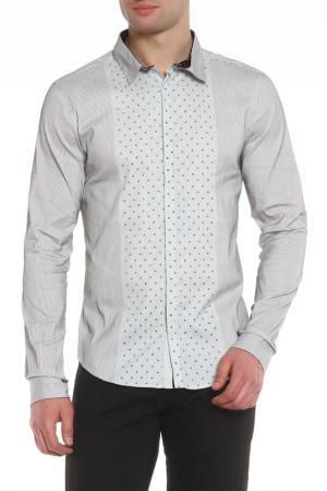 Рубашка CNC COSTUME NATIONAL C'N'C'. Цвет: r001