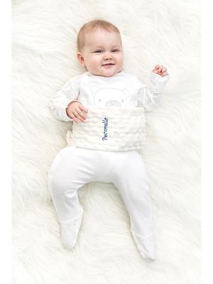 Поясок от колик Baby Nurse Pecorella. Цвет: молочный