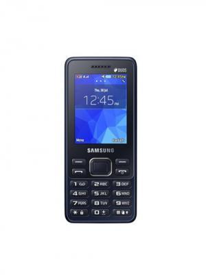 Телефон SM-B350E Samsung. Цвет: черный, синий