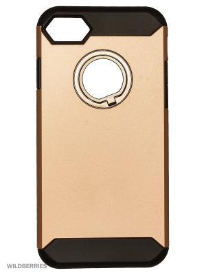 Чехол для iPhone 7 Punta. Цвет: золотистый