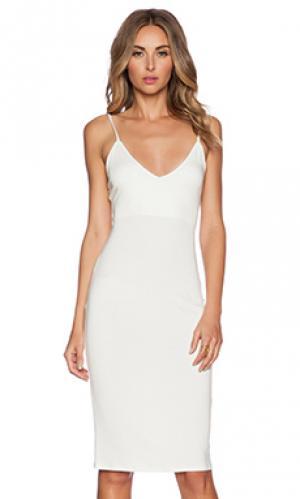 Платье francois Rachel Pally. Цвет: белый