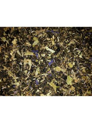 Иван-чай Межсезонье. Цвет: сливовый, темно-бежевый