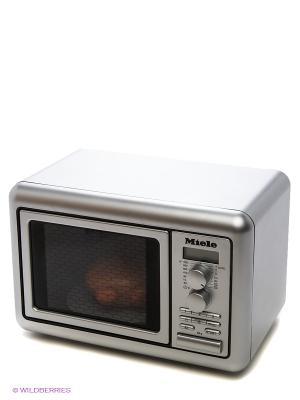 Микроволновая печь KLEIN. Цвет: серебристый