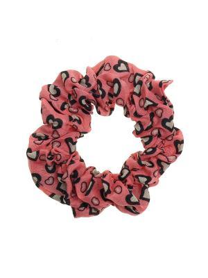 Резинка Migura. Цвет: розовый, бежевый, черный