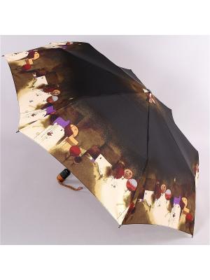 Зонт Airton. Цвет: хаки