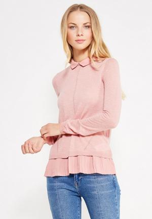 Джемпер Naf. Цвет: розовый