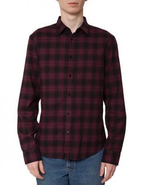 Рубашка мужская Costume Nemutso. Цвет: multicolor